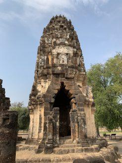 Wat Phra Luang