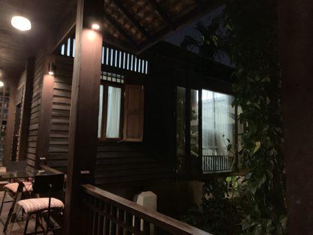 hôtel Baan Saen Fang