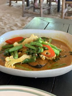 Koh Lanta Restaurant «Same Same but... different »