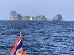 Diving Koh Haa