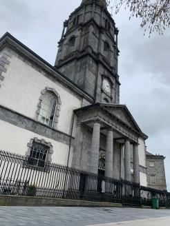 La cathédrale Christ Church