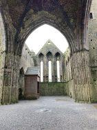 Cashel La cathédrale
