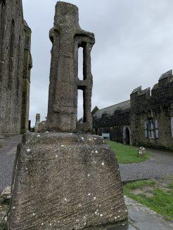 Cashel La Croix de St Patrick