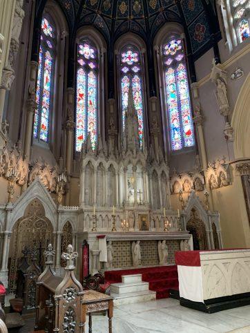 cathédrale Saint Peter and Paul's