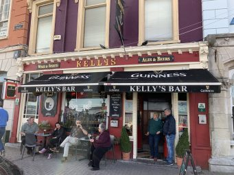 Kelly Cobh (Queenstown)