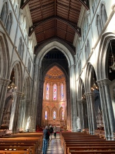 Saint Mary's cathedral Kilkenny