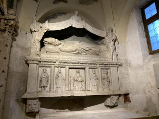 cathédrale Saint-Domnius