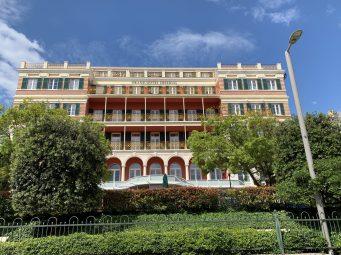 Grand Hôtel Impérial Hilton