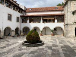 monastère de Krka