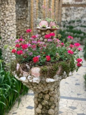 Jardin Rosa Mir Lyon 04