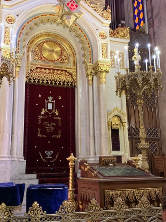 Grande Synagogue de BudapestGrande Synagogue de Budapest