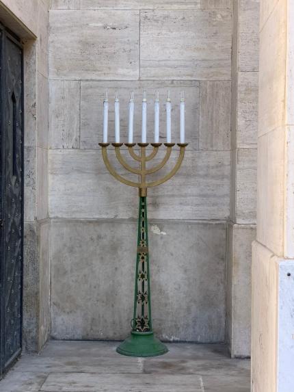 La Synagogue Dohány
