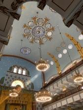 synagogue Kazinczy Utcai