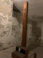 Musée / maison de la terreur