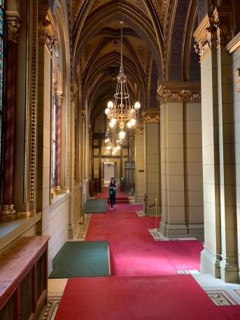 Le Parlement de BudapestLe Parlement de Budapest