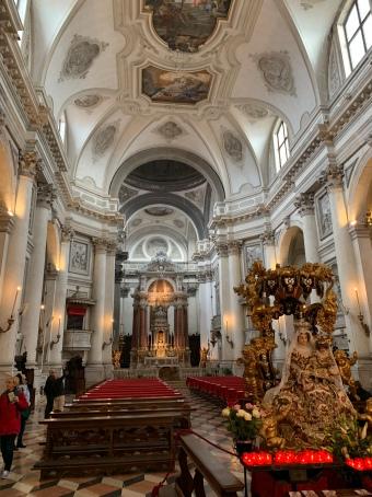Église Sainte Marie du Rosaire