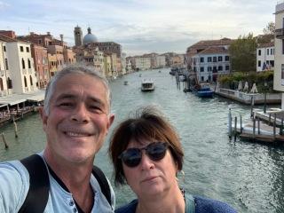 haaa Venise !