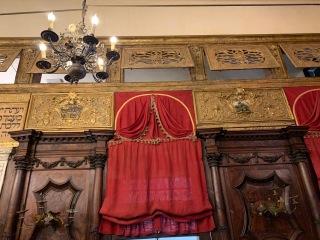 synagogue Canton