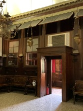 synagogue italienne