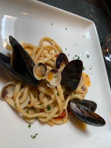 Restaurant Ormesini