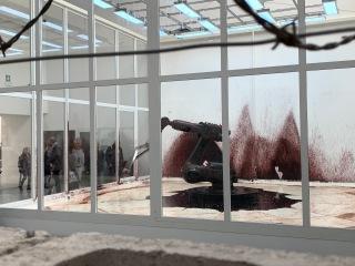 Pavillon de la Biennale