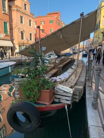 Venise via Garibaldi