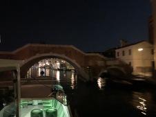 Venise Tre ARchi