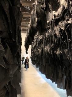 Biennale Venise Arsenal