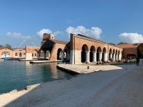 L'arsenal Venise