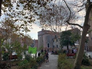 Chiesa du S. Giacomo dall'Orio