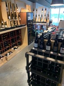 Dégustation vins et alcools