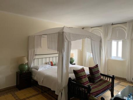 Dar l'Oussia Essaouira chambre 21