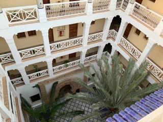 Dar l'Oussia Essaouira
