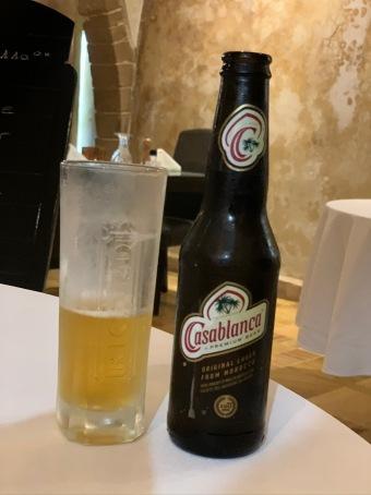 Un Casablanca !