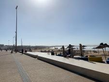 Essaouira la plage