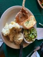 St Francisville - Magnolia Café