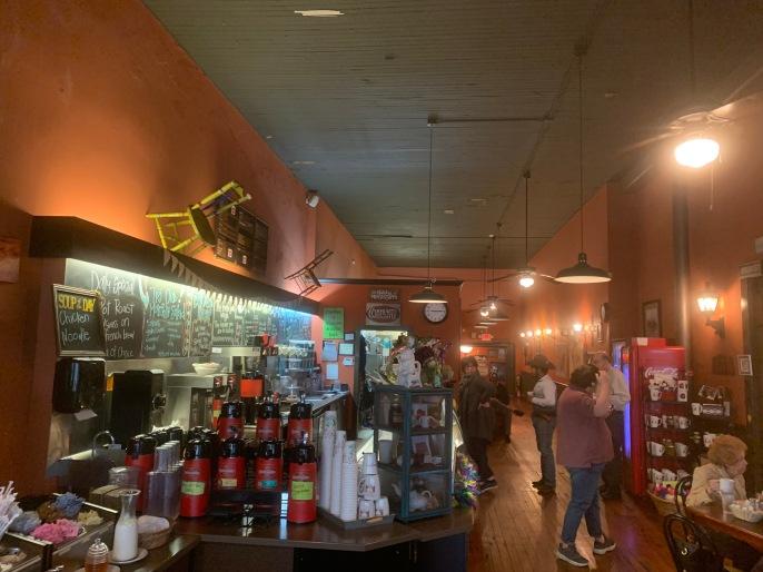 Natchez Coffee