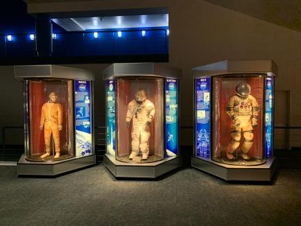 NASA Johnson Space Center Houston