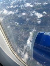 Vers Londres