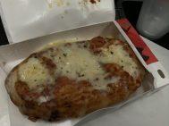 La pizza :o)