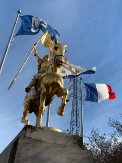 Notre Jeanne nationale