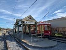 Le tram que nous prendrons plus tard