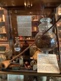Le musée de la pharmacie