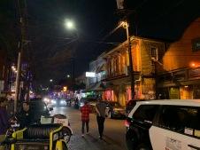 Frenchmen street