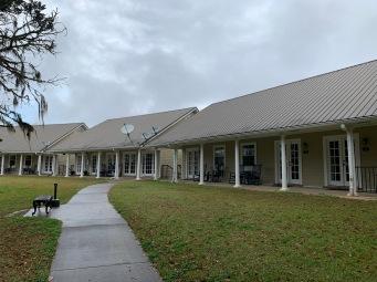 Greenwood plantation les chambres