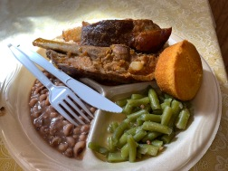 Lafayette Creole Lunch House
