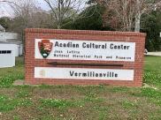 Acadian Cultural center Lafayette