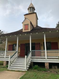 Verlillion village Lafayette