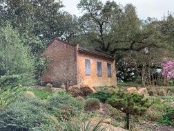 parc et maison de Joseph Jefferson