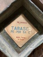 Usine Tabasco